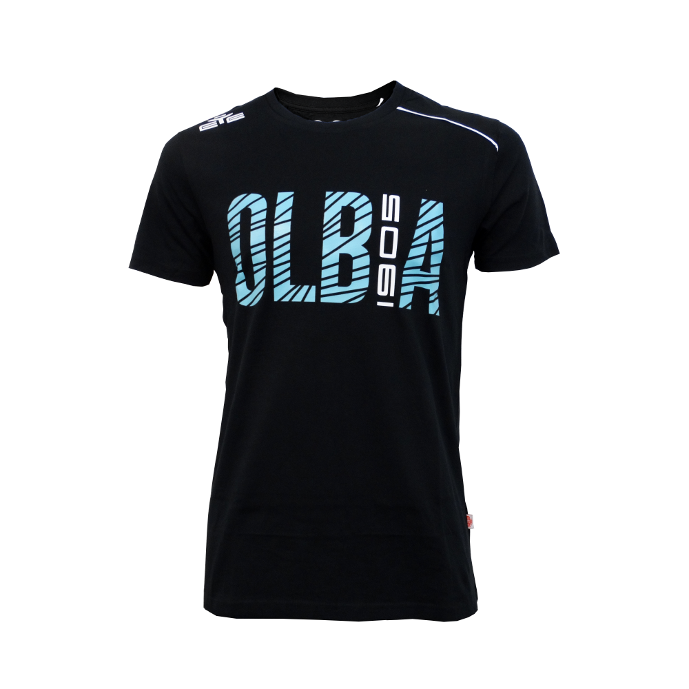 T-SHIRT NEW DRAKE- OLBIA CALCIO