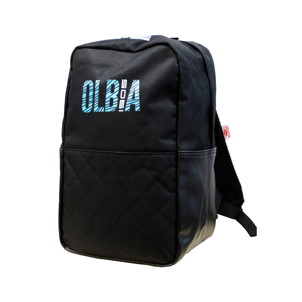 ZAINO OLIVER BACKPACK - OLBIA CALCIO