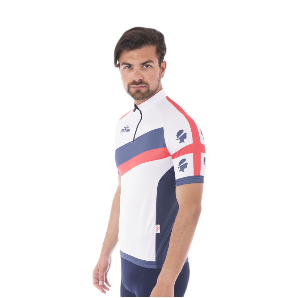 4 MORI CYCLING SHIRT CURRI